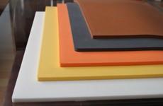 SI-HTB (Hard) 硅橡胶发泡板