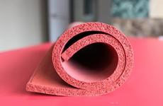SI-HT (Medium)硅橡胶发泡板