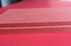 SI-HTB (Soft) 硅橡胶发泡板