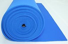 硅橡胶海绵SIP-15