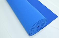 SIP-HS-30 高强度硅橡胶海绵(蓝色)
