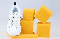 洗鞋硅胶绵